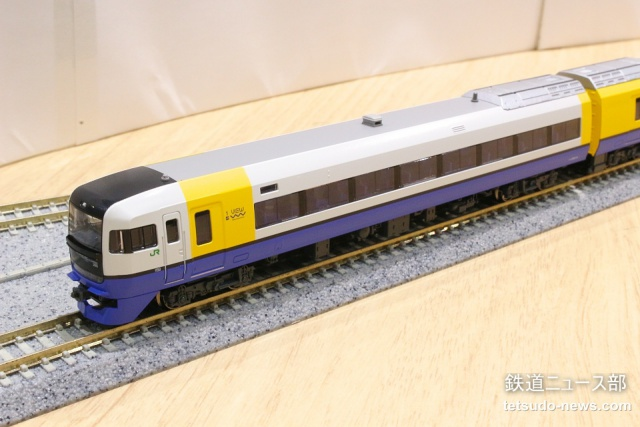 KATO 255系